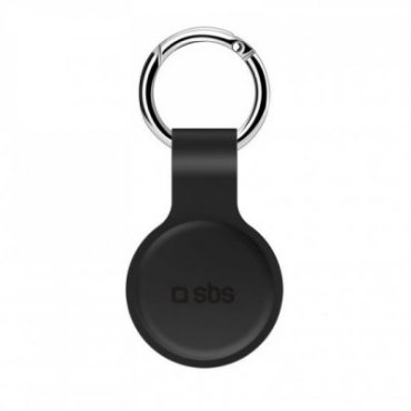 AirTag case with key ring
