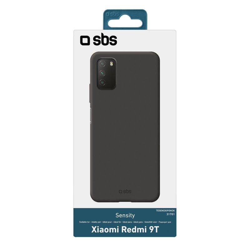 Sensity cover for Xiaomi Redmi 9T
