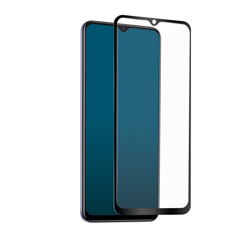 Full Cover Glass Screen Protector for Vivo Y72 5G