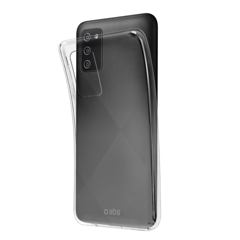 Skinny cover for Samsung Galaxy A02s