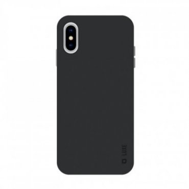 Cover Luxe für iPhone XS/X
