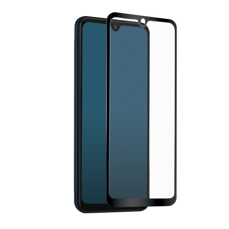 Full Cover Glass Screen Protector for Wiko Y62