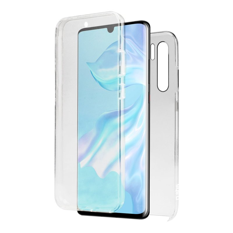 360° Full Body cover for Huawei P30 Pro - Unbreakable Collection
