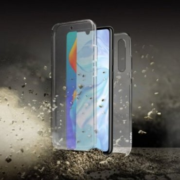 360° Full Body cover for Huawei P30 Lite - Unbreakable Collection