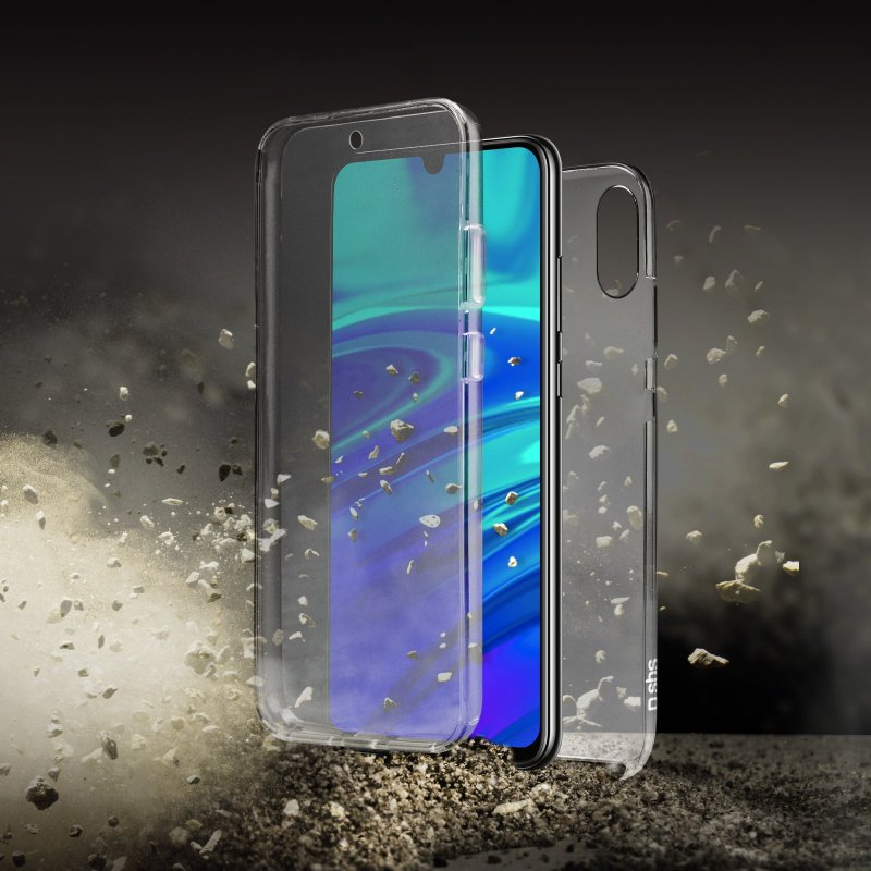 360° Full Body cover for Huawei P Smart 2019/P Smart+ 2019/Honor 20 Lite - Unbreakable Collection
