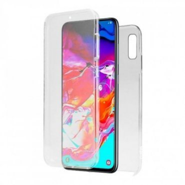 360° Full Body cover for Samsung Galaxy A70 - Unbreakable Collection