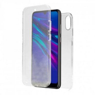 360° Full Body cover for Huawei Y6 2019/Y6s/Y6 Pro 2019/Honor 8A - Unbreakable Collection