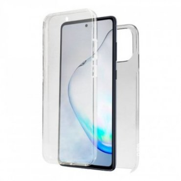 360° Full Body cover for Samsung Galaxy A81/Note 10 Lite - Unbreakable Collection