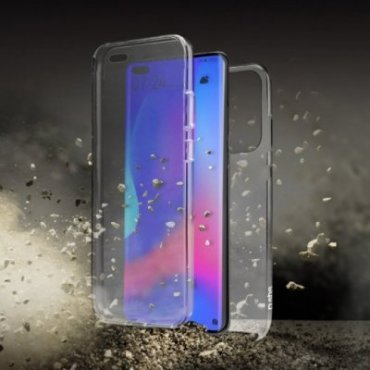 360° Full Body cover for Huawei P40 Pro - Unbreakable Collection