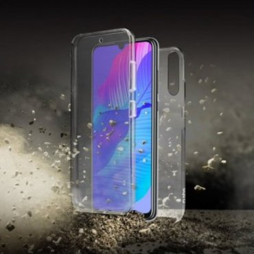 360° Full Body cover for Huawei P Smart S/Y8p - Unbreakable Collection