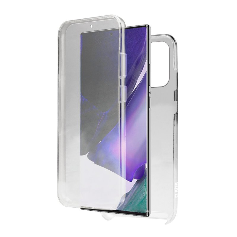 360° Full Body cover for Samsung Galaxy Note 20 Ultra - Unbreakable Collection