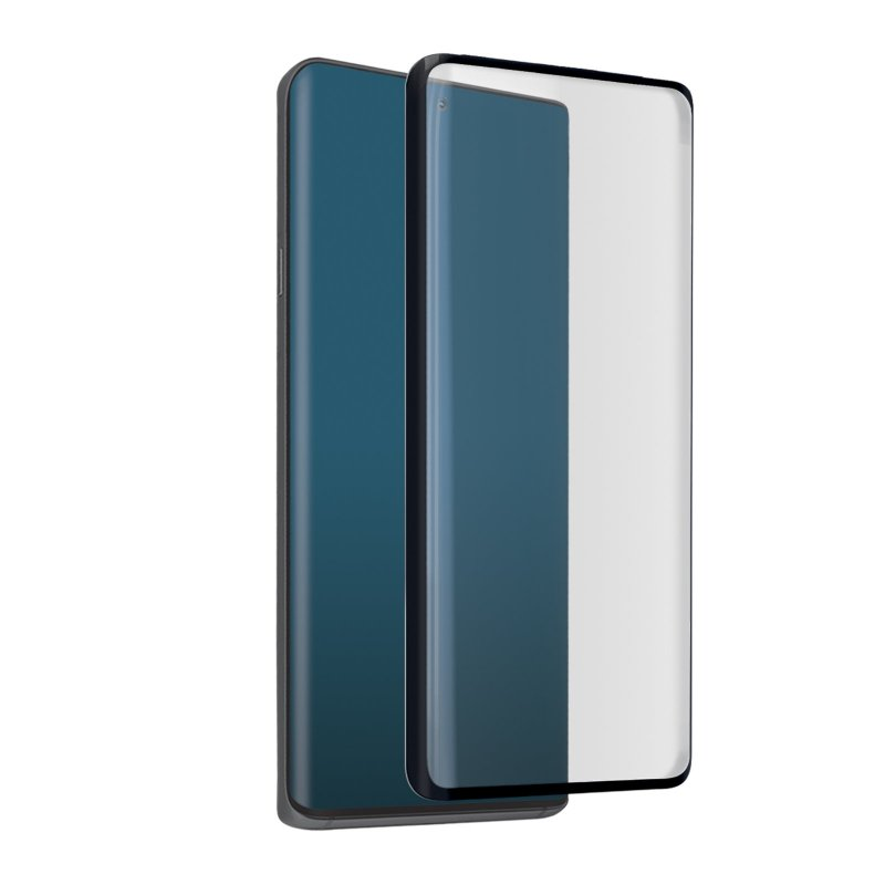 4D Full Glass Screen Protector for TCL 20 Pro 5G