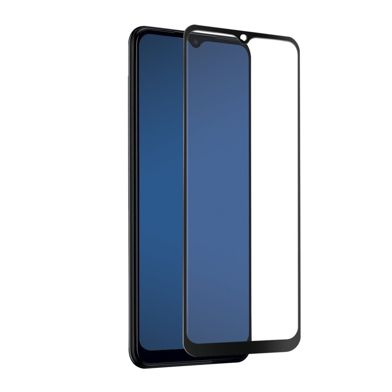 Full Cover Glass Screen Protector for Samsung Galaxy M22
