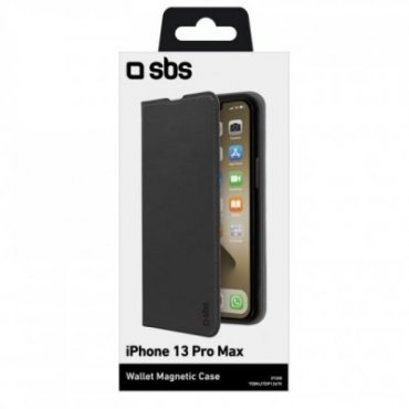 Book Wallet Lite Case for iPhone 13 Pro Max