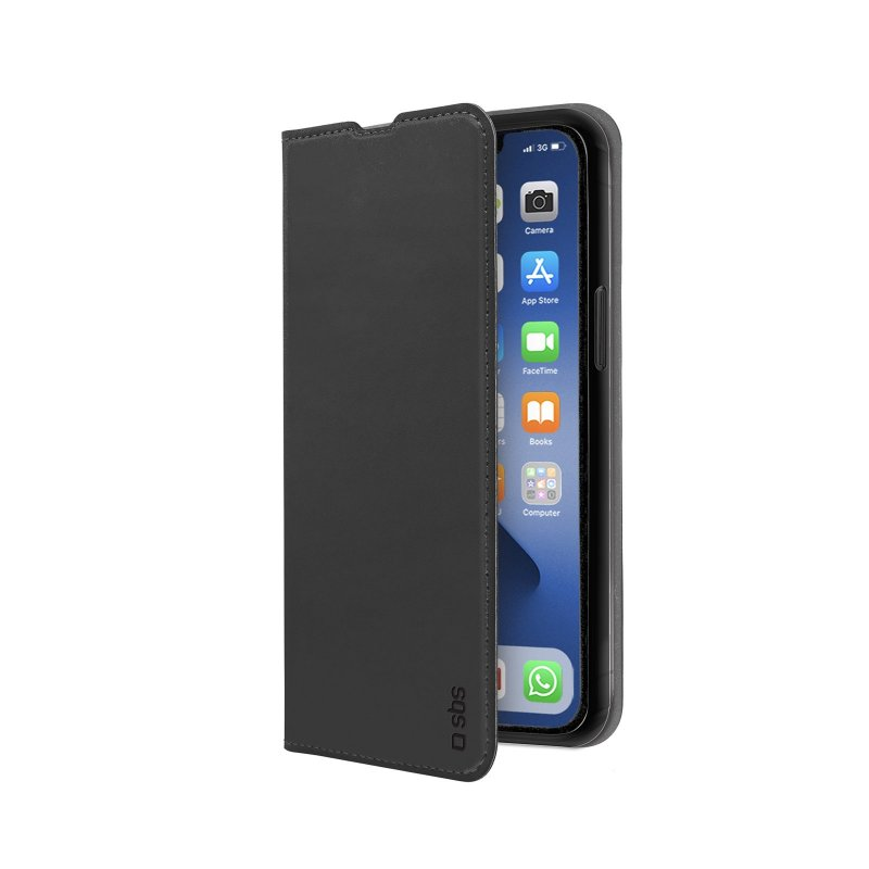 Book Wallet Lite Case for iPhone 13 Pro