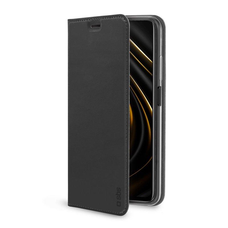 Custodia Book Wallet Lite per Xiaomi Poco M3/Redmi 9T