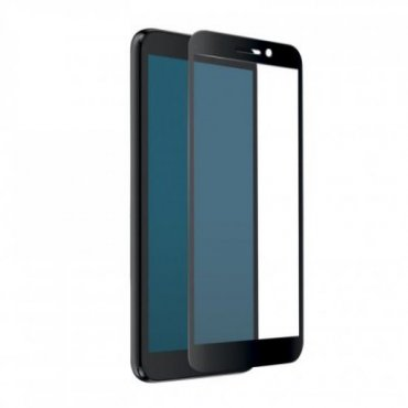 Full Cover Glass Screen Protector for Alcatel 1 4G
