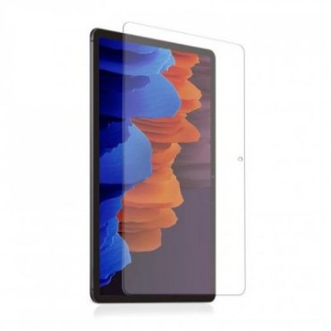 Glass screen protector for Samsung Galaxy Tab S7+