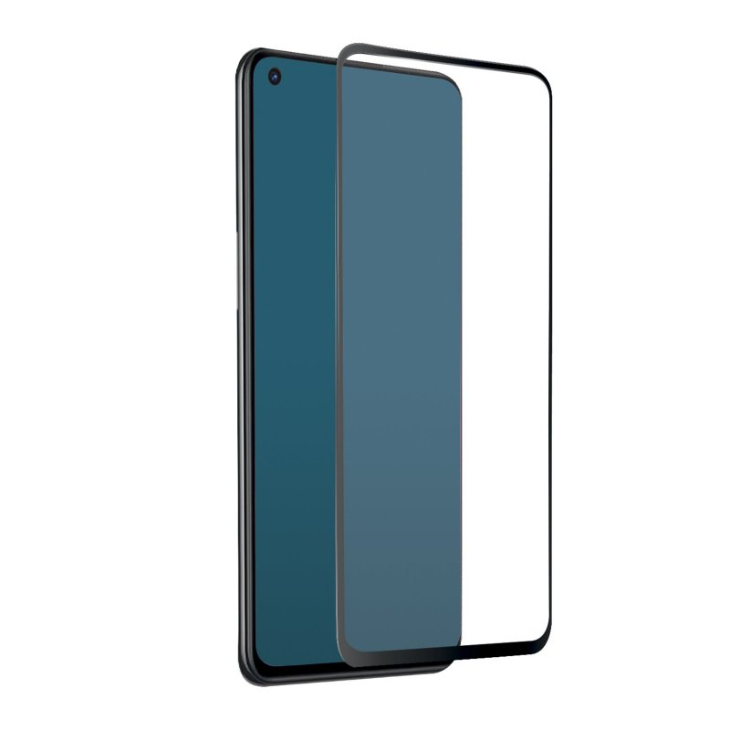 Full Cover Glass Screen Protector for OnePlus Nord CE