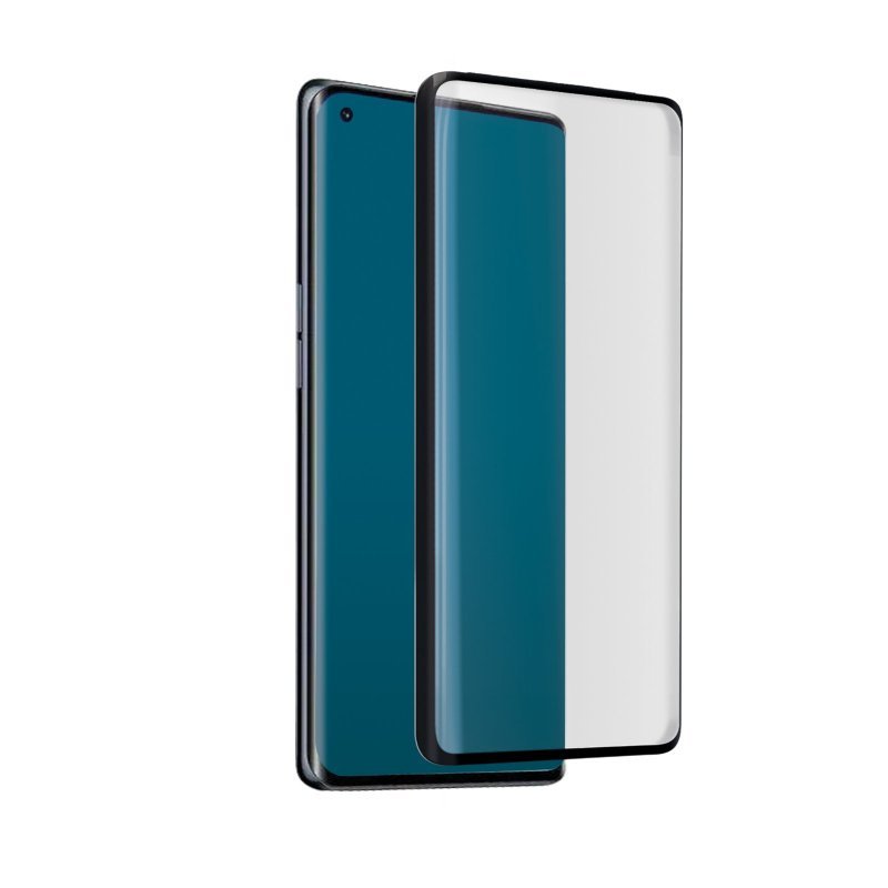4D Full Glass screen protector for Oppo Reno 6 Pro