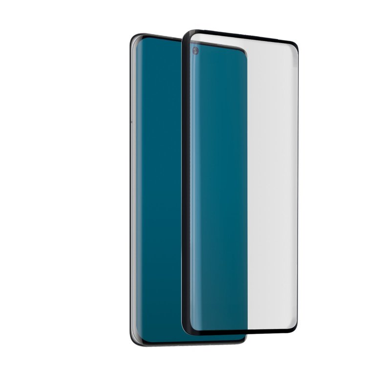 4D Full Glass Screen Protector for Huawei P50 Pro