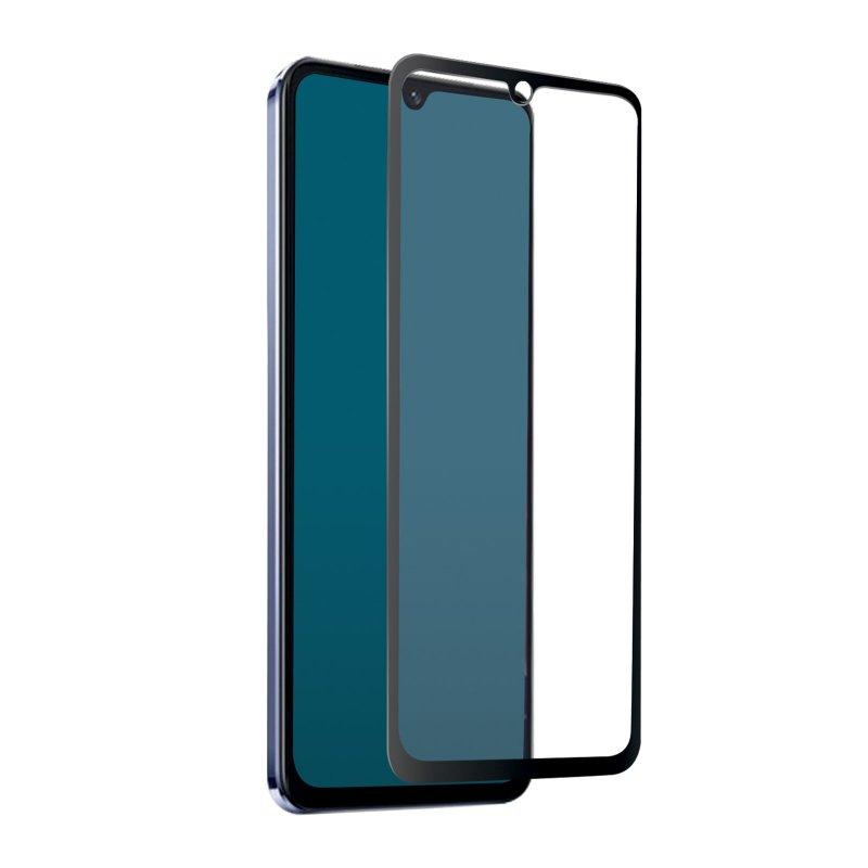 Full Cover Glass Screen Protector for Vivo V21