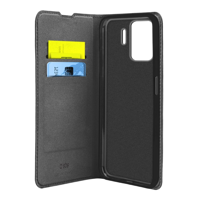 Book Wallet Lite Case for Oppo A94/A94 5G