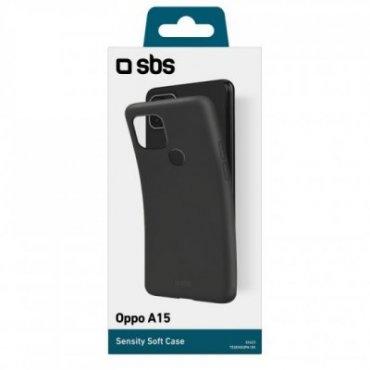 Sensity cover for Oppo A15