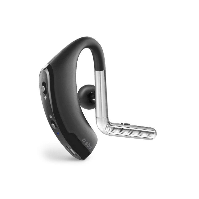 Wireless mono headset