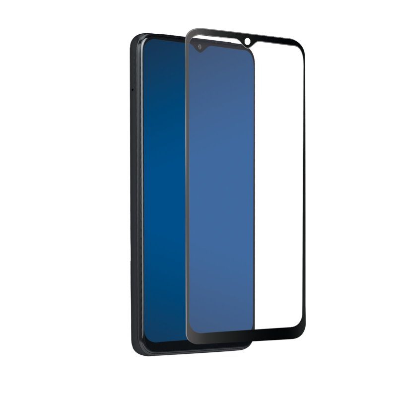 Full Cover Glass Screen Protector for Samsung Galaxy A02s/A03s