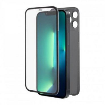 Silhouette 360° Cover for iPhone 13 Pro Max