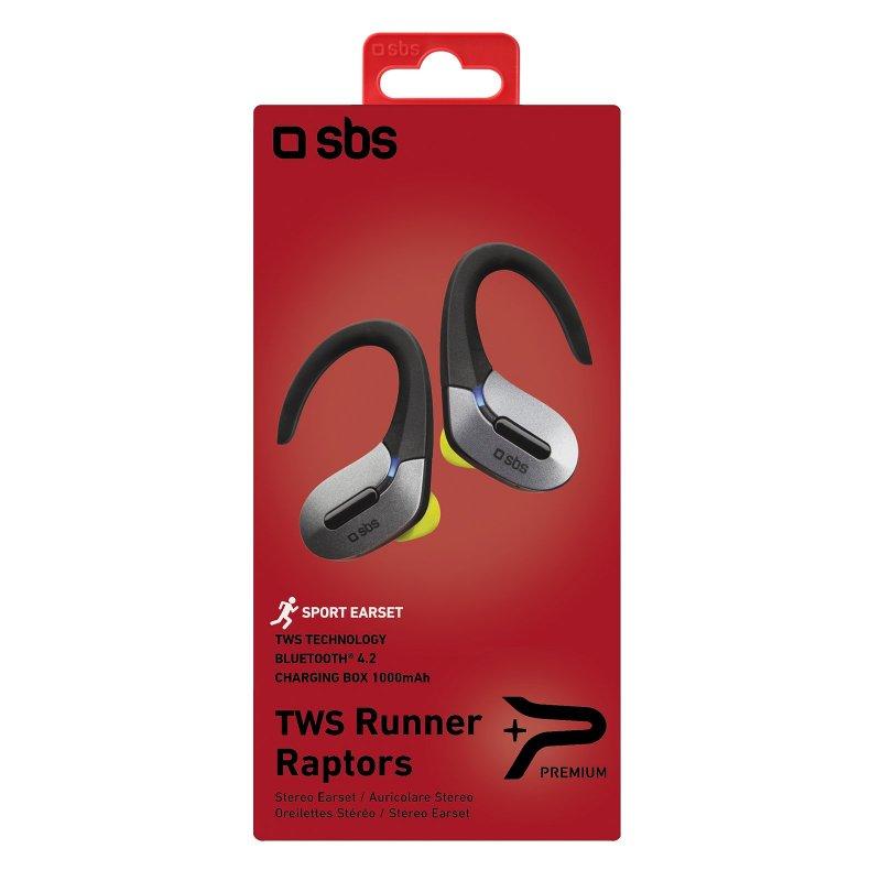 TWS Runner Raptors Earphones
