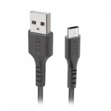 Cable for data transfer and USB 2.0 - Micro USB charging