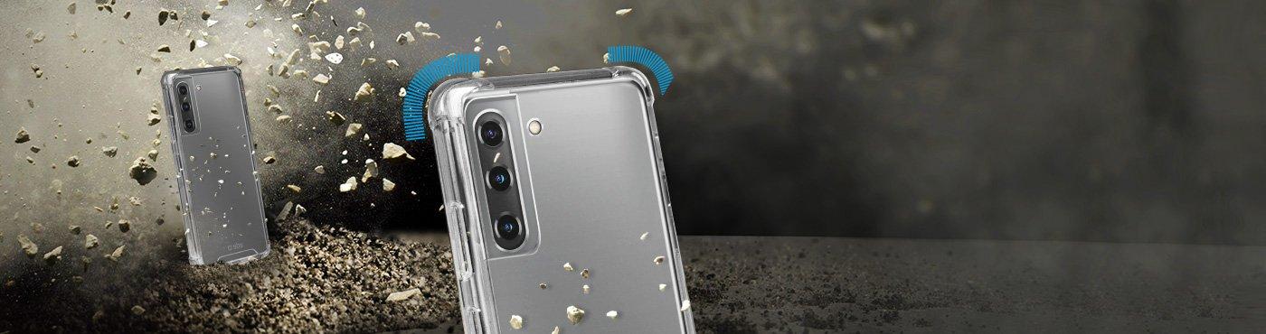 Funda Impact para Samsung S21
