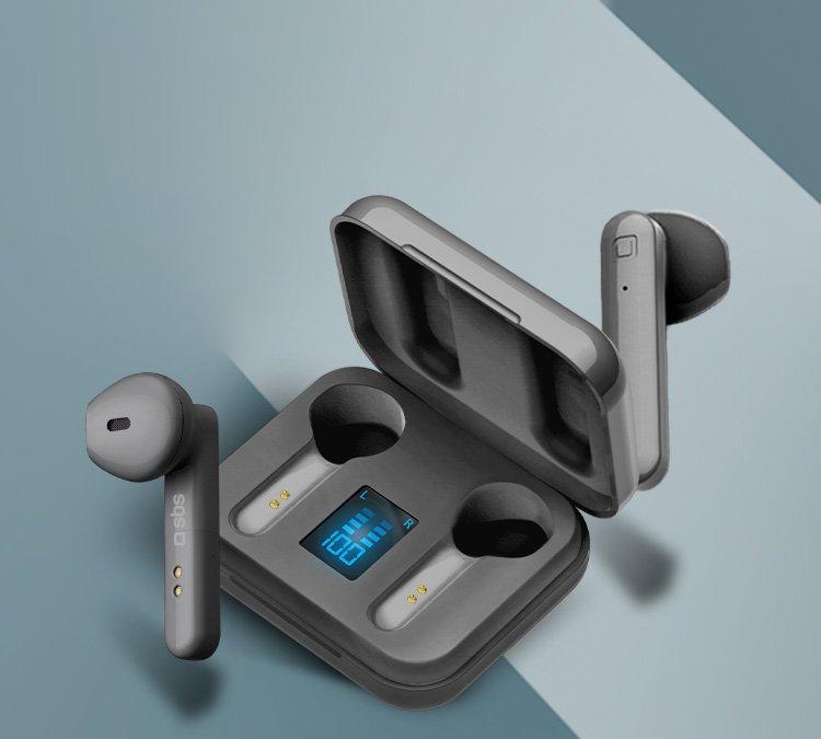Auricolari True Wireless Stereo