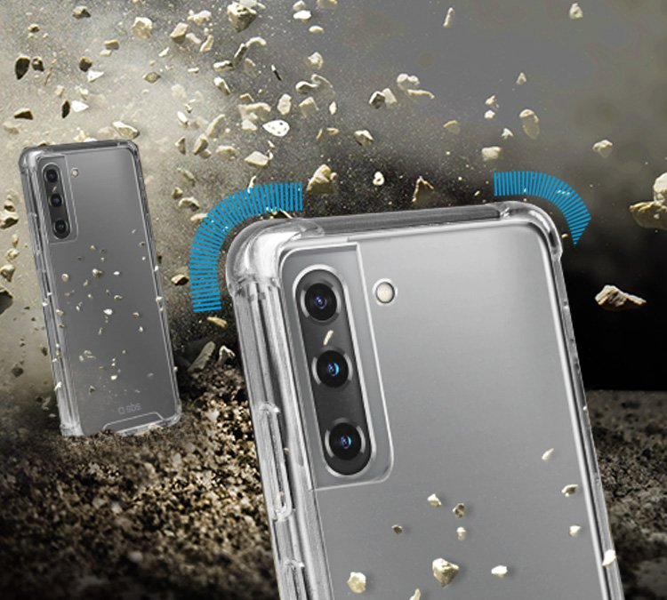 Impact cover for Samsung S21