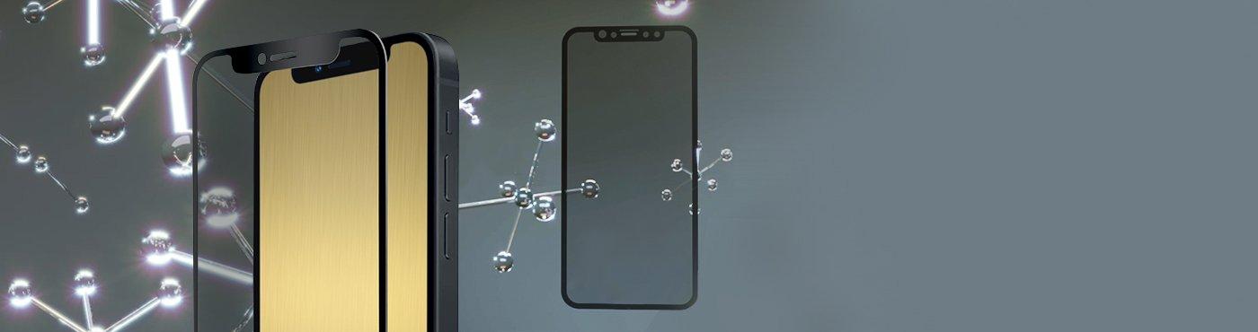 Molecular Glass