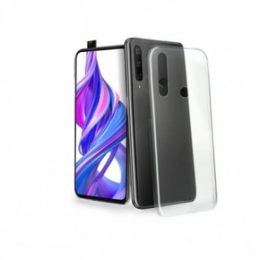 Crystal cover for Honor 9X/9X Pro