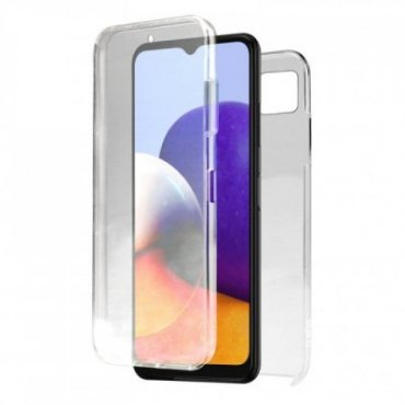 360° Full Body cover for Samsung Galaxy A22 5G - Unbreakable Collection