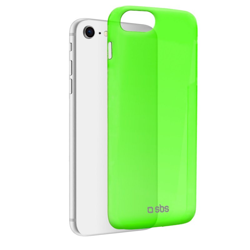 Coque Extra-Slim pour iPhone 8 / 7