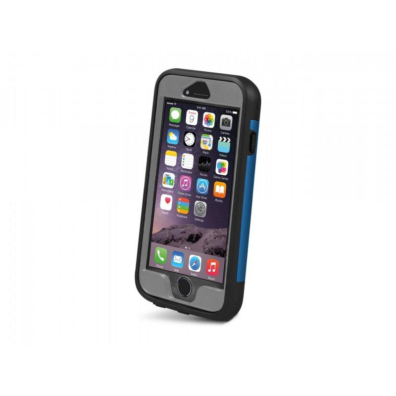 Cover Work rigida resistente agli urti per iPhone 6/6S