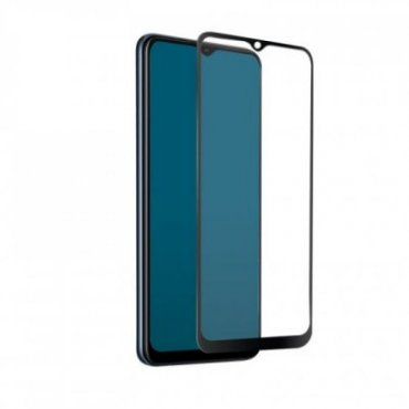 Full Cover Glass Screen Protector for Oppo A16/A16s