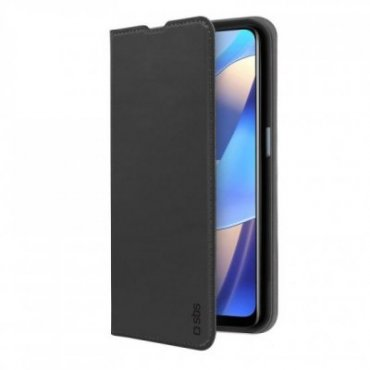 Book Wallet Lite Case for Oppo A16/A16s