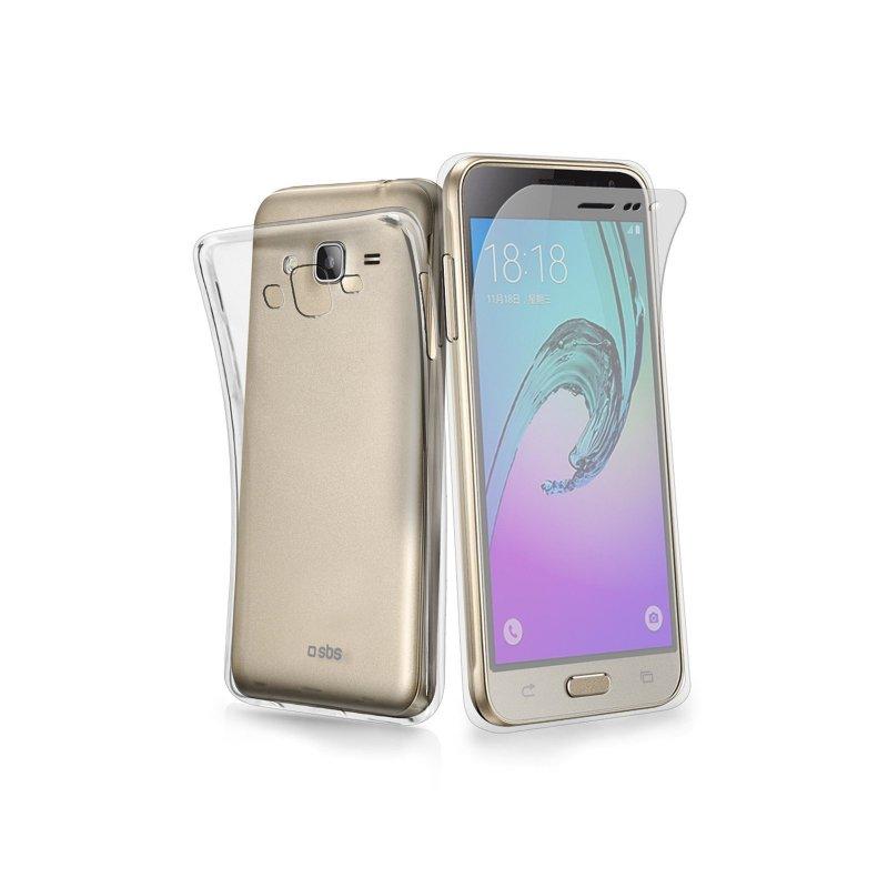 Coque Aero Extraslim pour Samsung Galaxy J3 2016