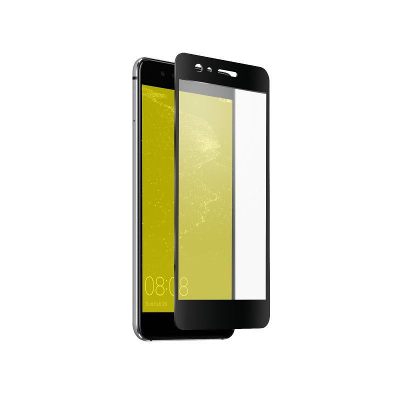 Full Cover Glass Screen Protector for Huawei P10 Lite